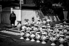 Invaded by vessels by Luca Bottazzi (Urban Picnic Street Photography) Tags: street by photography photo luca vessels invaded bottazzi