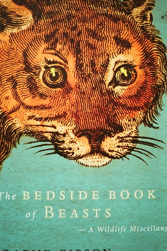 Bedside Book of Beasts.