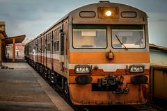 "Evening Train <a style=""margin-left:10px; font-size:0.8em;"" href=""http://www.flickr.com/photos/40608624@N00/9014397331/"" target=""_blank"">@flickr</a>"