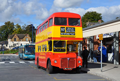Wycombe Routemaster (std70040) Tags: routemaster highwycombe rm clydeside londonroutemaster rm835