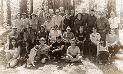 Oldtime Photo _4250 (hkoons) Tags: aspen group jackson meadow reservoir peace corps spring unit tahoe national forest 2016 sierra sierras campout mountians recreation rpcv