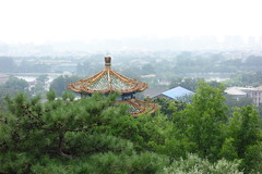 DSC03682 (JIMI_lin) Tags: 中國 china beijing 景山公園 故宮 紫禁城 天安門 天安門廣場