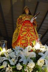 Santa Maria Magdalena (niconyx) Tags: santa maria magdalena saint mary magdalene guagua pampanga