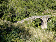 devil_bridge3 (Gabriel De Siam) Tags: bridge auvergne hauteloire retournac france paysage nature