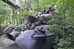_DSC5815 (Piriac_) Tags: char chars tank tanks tanksintown mons asaltochar charassault charangriff  commemoration batailledemons liberationdemons