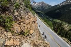 Haute Route Rockies 2017 (Pure Adventures) Tags: co colorado hrr hrr16 hauteroute rockies testevent cycling roadbike