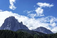 16 (Alessandro Gaziano) Tags: alessandrogaziano valgardena dolomiti montagna landscape panorama cielo colori colors beauty foto fotografia alpi italia
