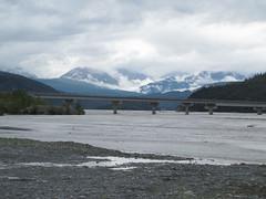 CopperRiver12 (alicia.garbelman) Tags: alaska copperriver rivers bridges waterways