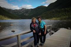 Lac aux Amricains Lake - Parc de la Gaspsie (wow-photosduquebec) Tags: gaspsie lac aux amricain gaspesie parc