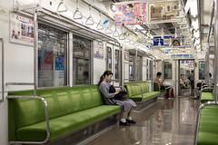 People of Tokyo (Carlos Vega Moreno) Tags: nikko japon japan japn viajes taitku tkyto jp