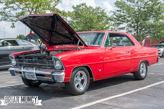 AutismQS&L_0003 (Muncybr) Tags: allaboutautism carshow photographedbybrianmuncy quakersteakandlube stevefisher supersport autism automobile car chevrolet chevy classic clone nova polaris ss columbus