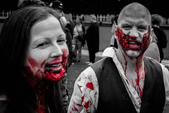 20160820_0008 (Ove Ronnblom) Tags: 2016 stockholm zombiewalk