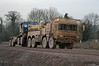 T.J. Neate Copyrighted Photograph (Neatescale) Tags: man recovery reme salisburyplain spta trucks