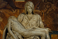 2007.02.25 15.59.34.jpg (Valentino Zangara) Tags: basilica basilicasanpietro flickr italy michelangelo piet rome vatican cittdelvaticano it