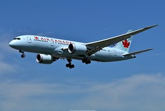 Air Canada Boeing 787-8 Dreamliner C-GHPY (Planes Spotter And Aviation Photography By DoubleD) Tags: avions boeing 787 7878 dreamliner air canada airlines cghpy airplane london heathrowa airport lhr egll