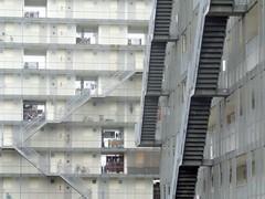 GIFU. Kazuyo Sejima (rodrigorama) Tags: gifu sejima viviendacolectiva