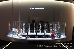 S.H.E One in One - 24 (weilin.bear) Tags: she 15thanniversary oneinone exhibition selina hebe ella taiwan taipei