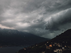 (Maria Stiehler) Tags: lakegarda gardasee travel holiday summer sun sunshine pizza pasta icecream italy lovely relaxed funny days together stormy day