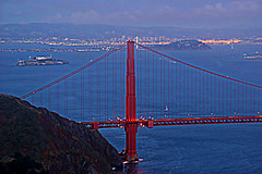 172-golden gate bridge- (danvartanian) Tags: california sanfrancisco bridge