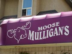 Moose Mulligan's (jamica1) Tags: sicamous moose mulligans shuswap bc british columbia canada pub sports bar