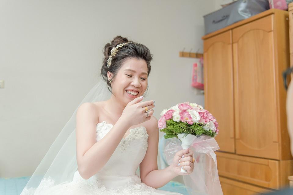 台南婚攝 情定婚宴城堡永康館 婚禮紀錄 C & V 064
