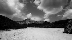 Monte Camicia (Merlindino) Tags: silvermax gransasso bw analogico pentaxiani pentaxart pentax justpentax smc24mm
