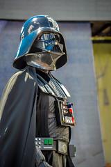 Darth Vader (giorgymolano) Tags: darth vader darkside sith lord dark side anakin skywalker star wars starwars sw wdw dhs walt disney world resort orlando florida hollywood mgm studios