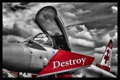Eurofighter Typhoon FGR4 - 70 (mod) (NickJ 1972) Tags: raf fairford royalinternationalairtattoo riat airshow 2016 aviation eurofighter ef2000 typhoon fgr4 zk315