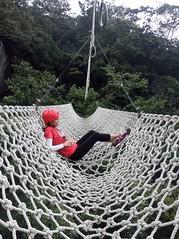 IMG_7703 (kitix524) Tags: travel adventure trekking masungigeoreserve rizalprovince nature mountains caving