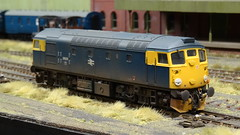 DSC01008 (BluebellModelRail) Tags: longcarsewest p4 scalefour scaleforum 2016 dcc aylesbury