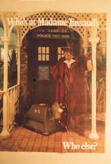 Doctor Who Exhibition 198? DWAS Sheffield Group Opening Weekend gathering (Portmeiriana) Tags: who weekend sheffield group exhibition doctor gathering opening 198 dwas