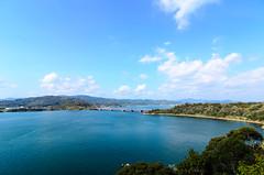 (35mm F1.4 AIS) Tags: travel lake japan nikon wideangle tokina 1224 d7000