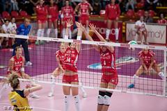 UYBA Vs. Giaveno (Roberto_Bonacasa) Tags: volley pallavolo brinker bustoarsizio yamamay giaveno volleyfemminile caracuta unendo uyba