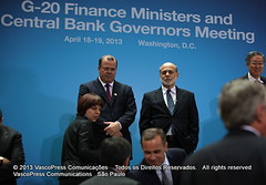G20 Finance Ministers and Central Bank Governors at the IMF -  IMG_1924 (VascoPress Comunicaes) Tags: imf fmi g20