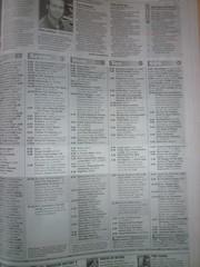 Herald Sun, 31 December, 1999 (AS 1979) Tags: tv newspapers melbourne millennium newyearseve network heraldsun