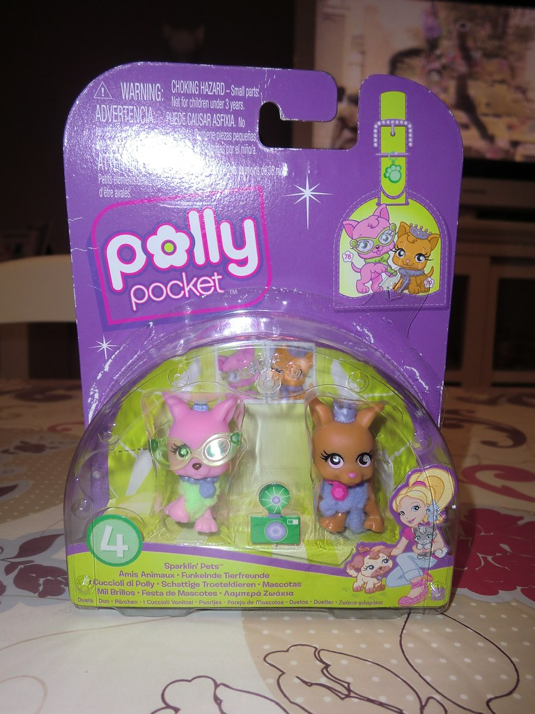 how to make polly pocket furniture