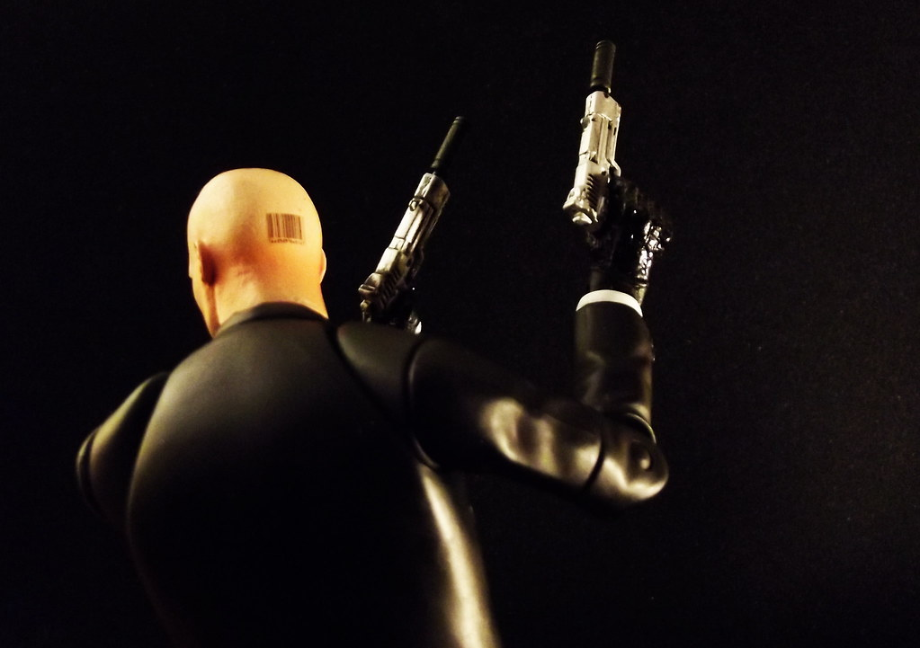 The World S Best Photos Of Actionfigure And Hitman Flickr Hive Mind