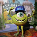 Monsters University characters at Walt Disney World