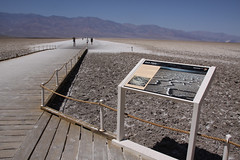 IMG_6572 (number657) Tags: california ca lake death desert basin valley deathvalley elevation lowest badwater badwaterbasin