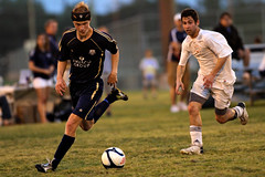 Austin Aztex vs University of Texas Club Soccer V (GuillermoHdz) Tags: sports field sport club america ball austin photography football athletic athletics texas exercise soccer united running intramural longhorns kris fields pitch states athlete futbol forward whitaker association dribble dribbling asociacion athleticism aztex tyrpak