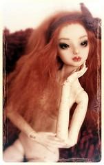 ED & Popovy small 46 (cureilona of Lightpainted Doll) Tags: photography doll dolls bjd resin artdoll porcelain enchanted balljointeddoll popovy lightpainteddoll popovysisters