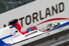 Mikhail Aleshin - Tech 1 Racing (segam  photography) Tags: 1 tech racing mikhail aleshin