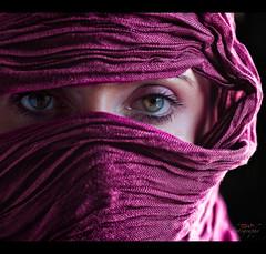 Chiaroscuro Inspired (PhotosbyCDOT) Tags: light portrait woman canon natural mark iii mysterious 5d chiaroscuro ef100mmf2usm