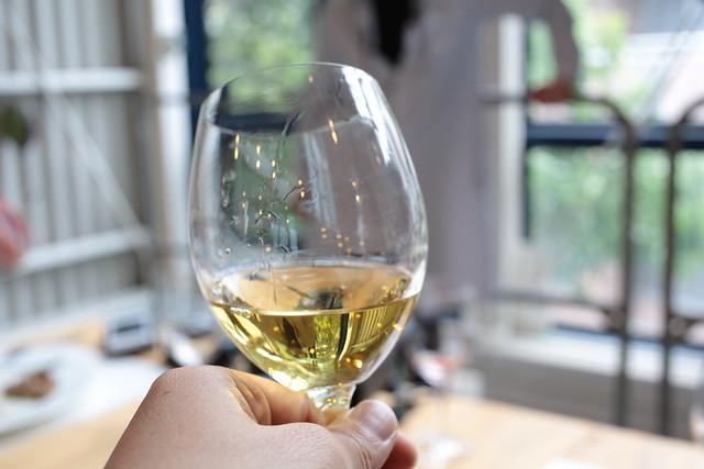 デジカメで撮るワインと料理の写真講座