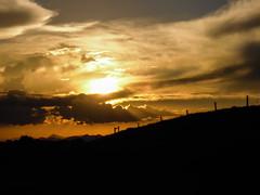 Sunset 2 - Vale do Paraba (Fabio Melato Pereira) Tags: sunset sky cloud brasil do vale da serra paraiba mantiqueira