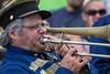 Trombone (Luc Deveault) Tags: music canada quebec montreal trombone luc musicien justepourrire justforlaugh deveault lucdeveault