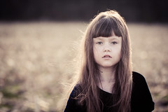 (Kilkennycat) Tags: trees portrait birdcage girl field forest canon children corn child empty 500d kilkennycat t1i ryanconners 100mm28l
