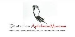 Deutsches ApfelweinMuseum - Logo (ApfelweinMuseum) Tags: museum frankfurt haus altstadt fra frankfurtammain rmerberg ffm apfelwein ebbelwoi ppler stffsche ebbelwei stffche apfelweinmuseum deutschesapfelweinmuseum hausderapfelweinkultur apfelweinkultur