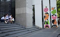 Rick Hedof, Siam Square