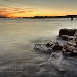 Sydney by Sunset